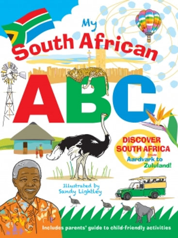My South African ABC