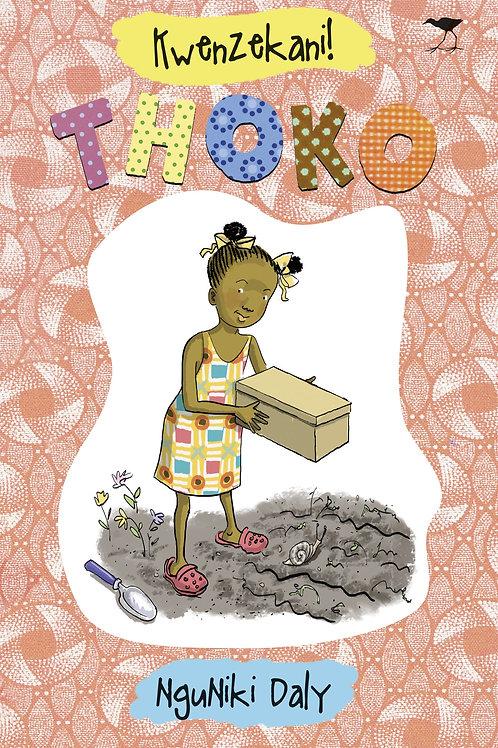 Kwenzekani Thoko