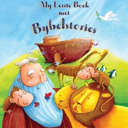 My Eerste Boek met Bybelstories