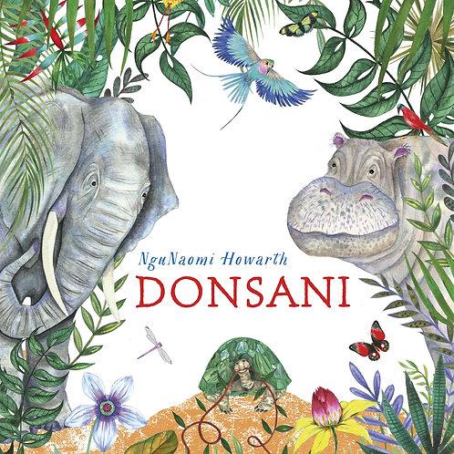 Donsani