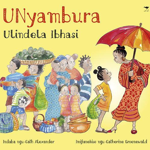 Nyambura Ulindela Ibhasi