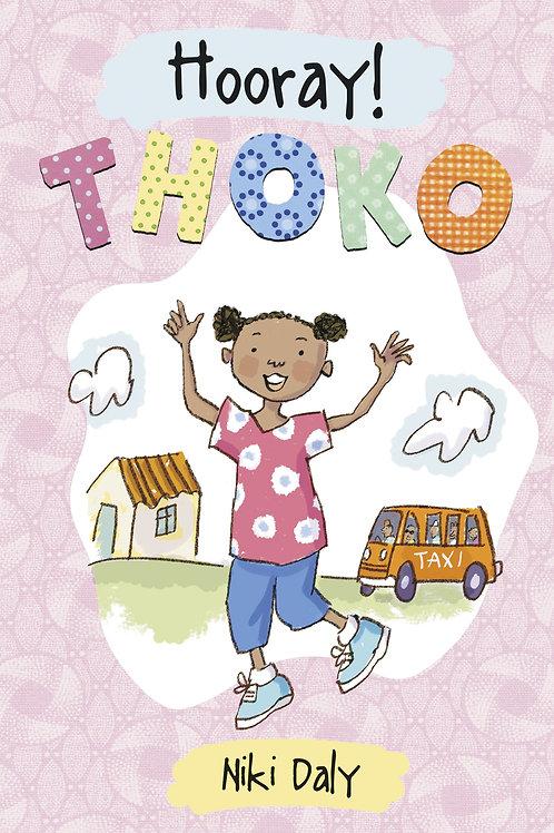 Hooray Thoko
