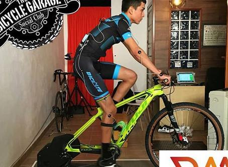 ¡¡NUEVO SERVICIO!!  en The Bicycle Garage
