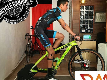 ¡¡NUEVO SERVICIO!!  en The Bicycle Garage