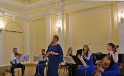 Cantando String Orchestra