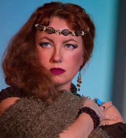 Opera Mariposa, photo credit: Michelle Koebke