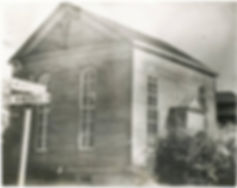 Jefferson Synagogue c.1900