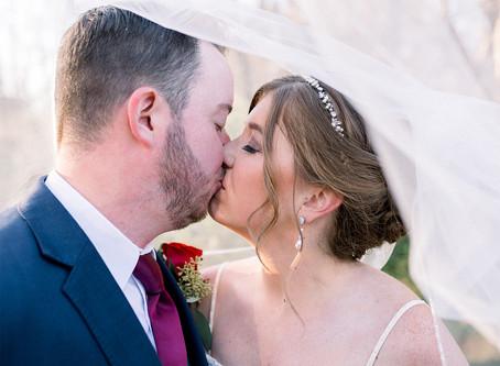 Schwertman Wedding | Nathanael Greene Lodge