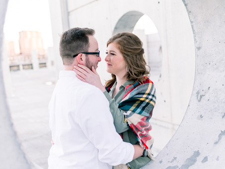 OTR & Downtown Cincinnati Engagement