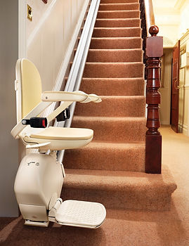 New Stairlift