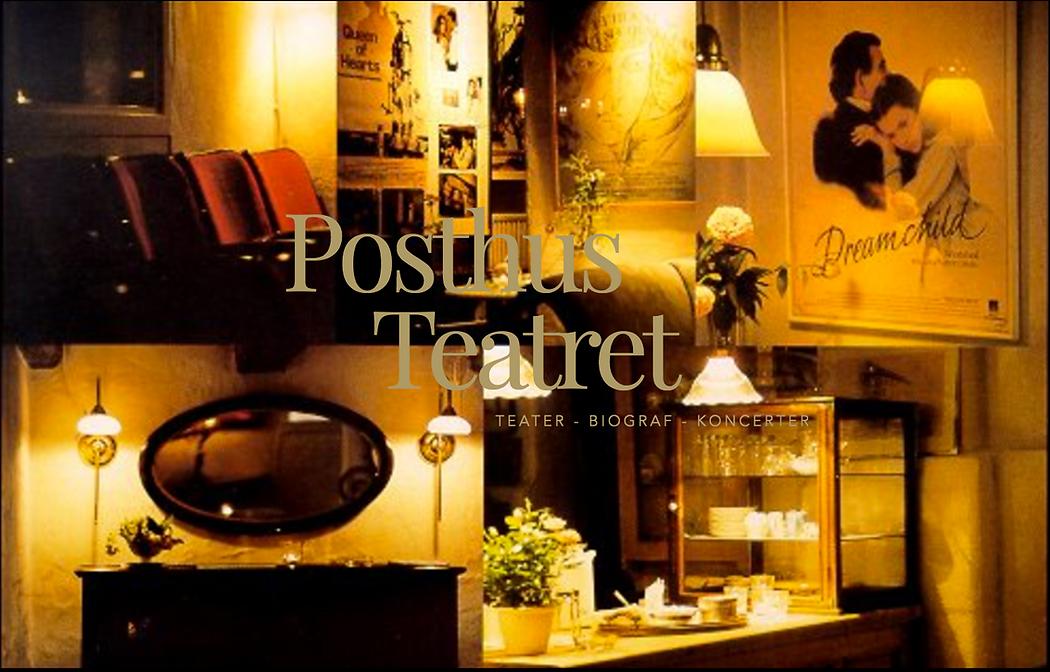 posthus teatret, posthusteatret, rådhusstræde, teater