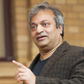 J.P. Rangaswami,Chief Scientist