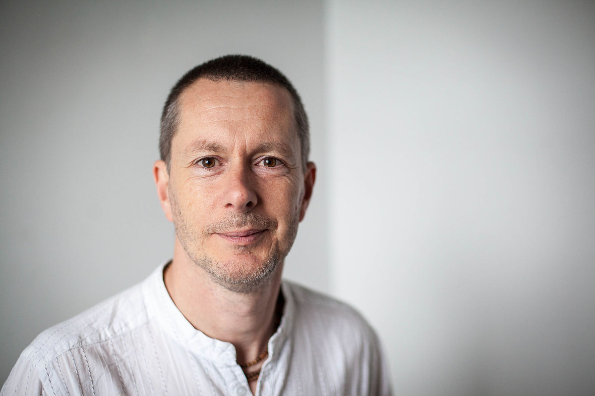 Ken Banks,Founder FrontlineSMS