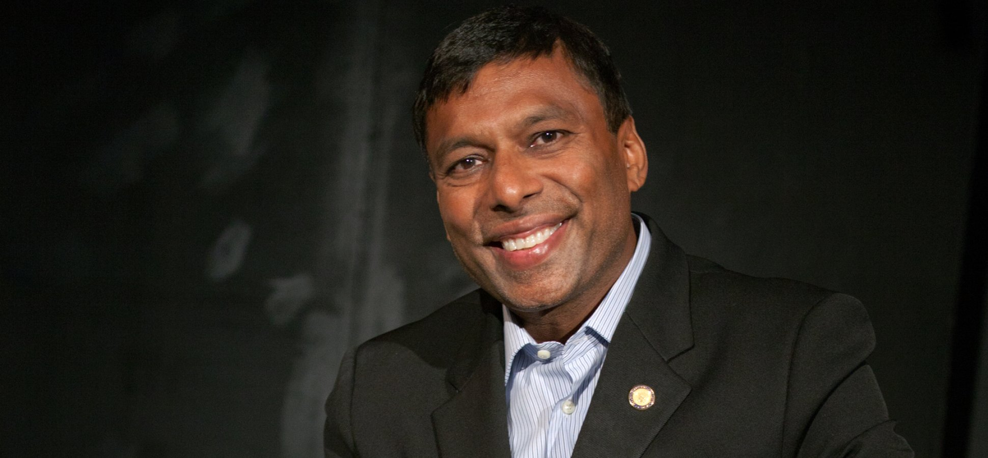 Naveen Jain,Founder Moon Express