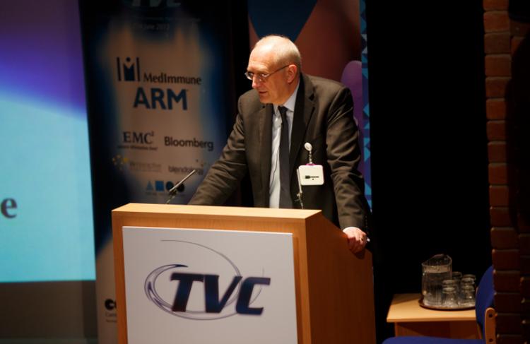 TVC 2015
