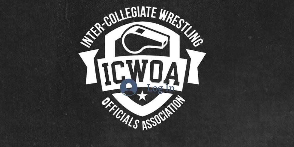 2021 ICWOA Conference