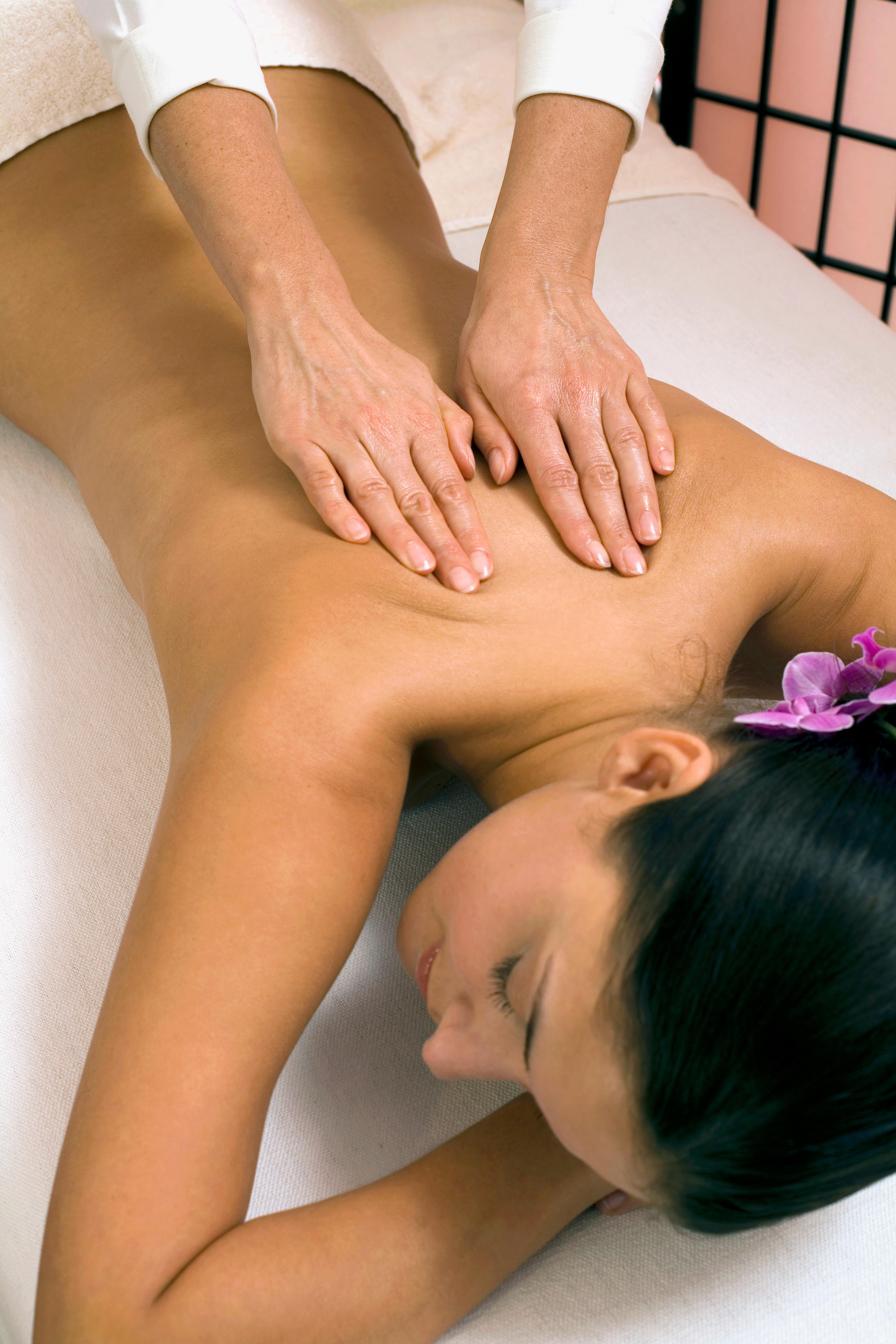 Massaggio 60 min. personalizzato