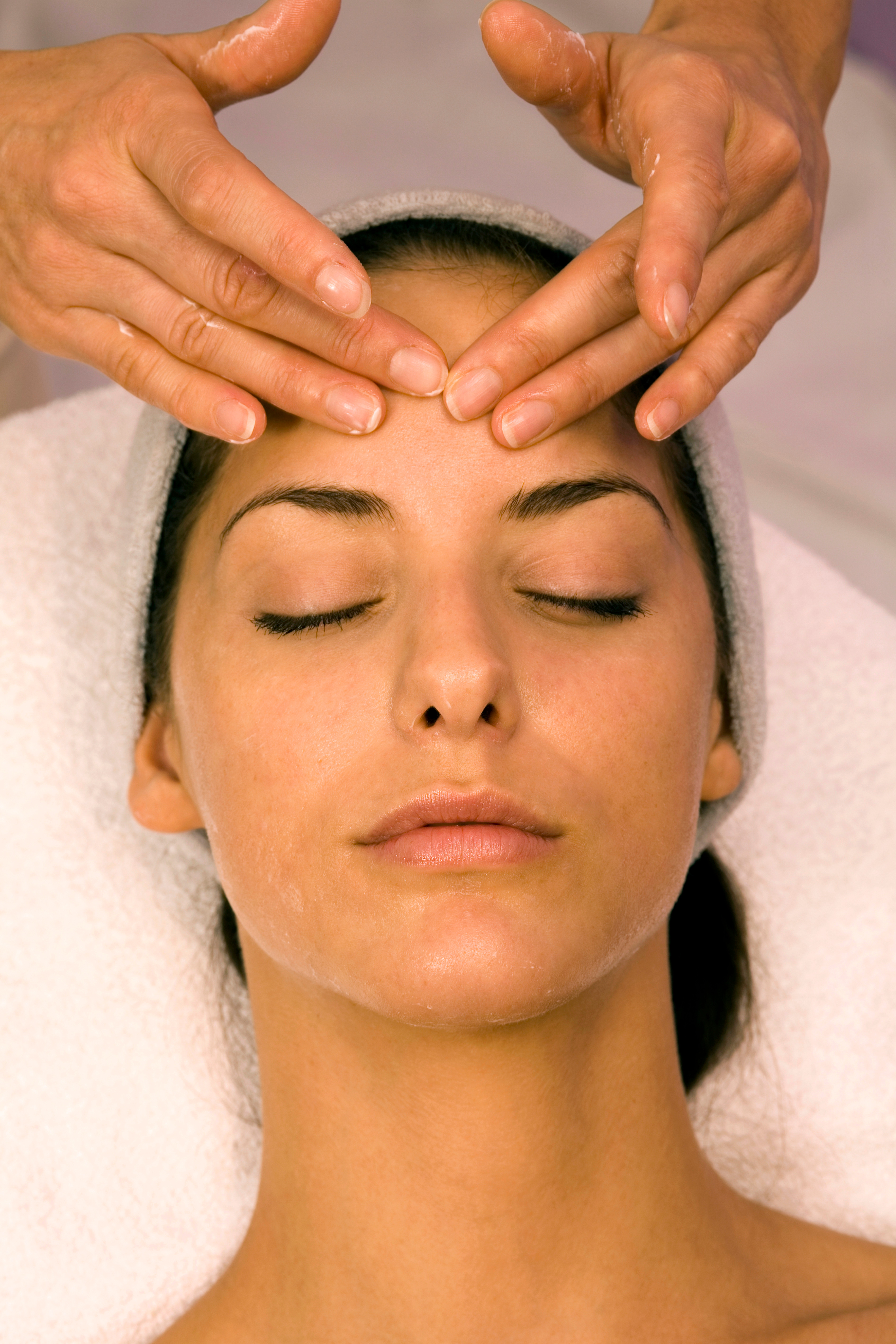 Fast massage antistress