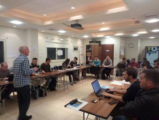Lean StartUp מפגש שני לסדנת