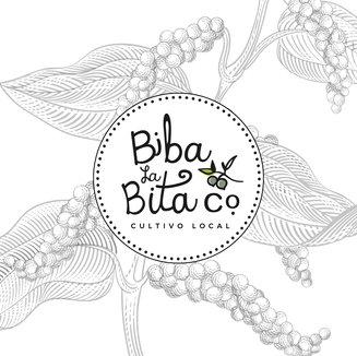 Logotipo // Biba la Bita Co