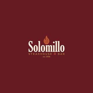 Logotipo // Solomillo