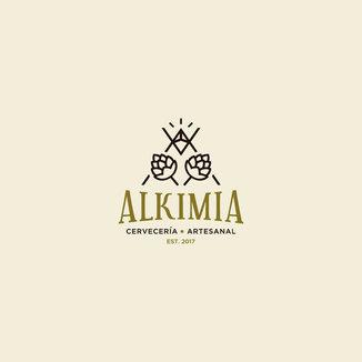 Logotipo // Alkimia