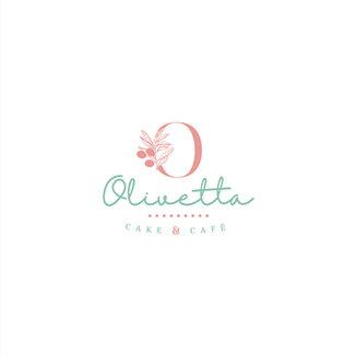 Logotipo // Olivetta