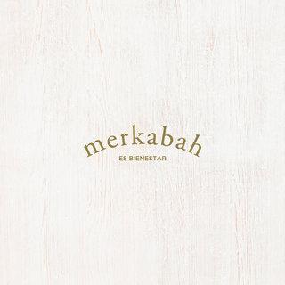 Logotipo // Merkabah