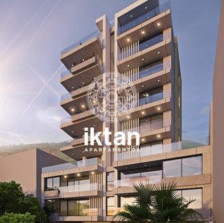 Aplicación de logotipo // Iktan