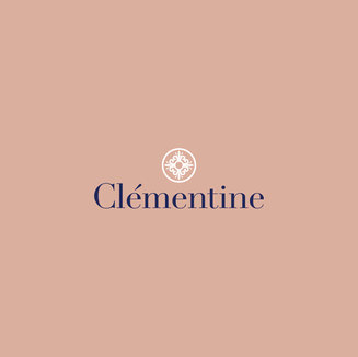 Logotipo // Clémentine