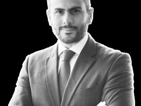 Nombran a José Alfredo Jaramillo como Agente Local en Red Internacional de Competencia