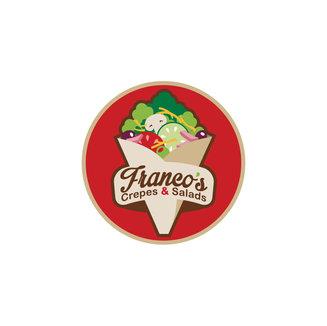 Logotipo // Franco's