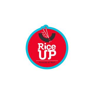 Logotipo // Rice Up