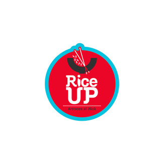 Logotipo // Rice Up