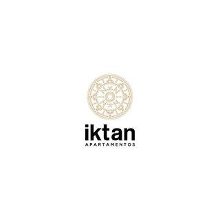 Logotipo // Iktan