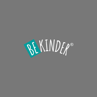Logotipo // Be Kinder