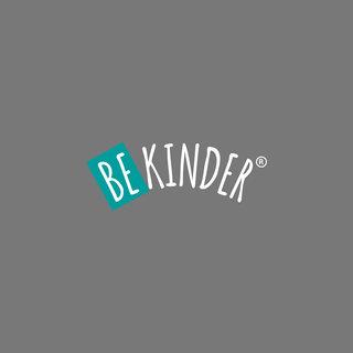 Logotipo // Be Kinder