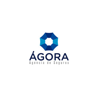 Logotipo // Ágora