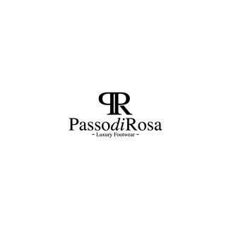 Logotipo // Passo di Rosa