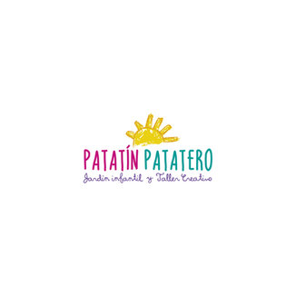 Logotipo // Patatín Patatero