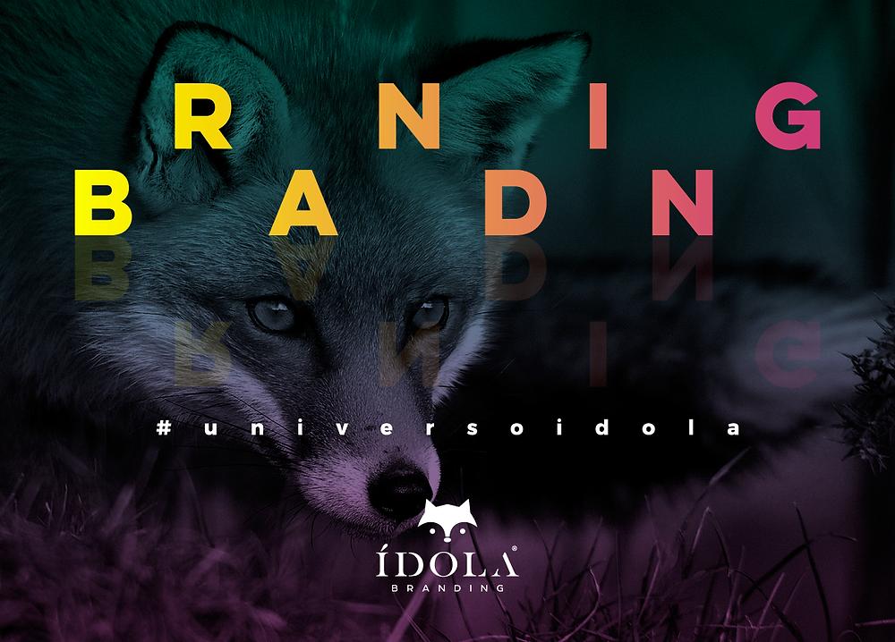¿Qué es Branding? - Idola Branding