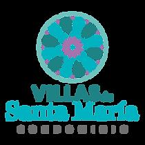 Logo Villas de Santa María