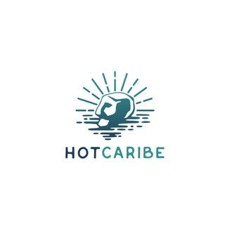 Logotipo // Hot Caribe