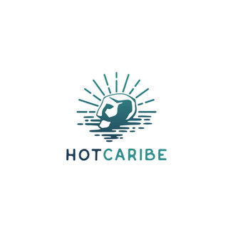 Logotipo // Hot Caribe