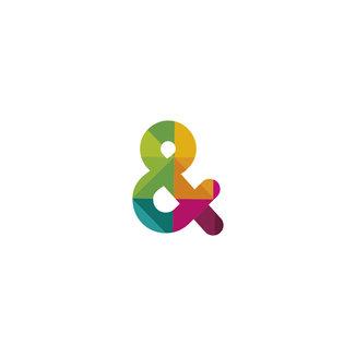 Aplicación de logotipo // Ima & Aba