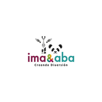 Logotipo // Ima & Aba