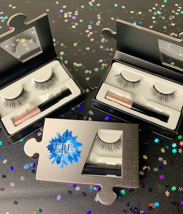 all 3 lashes