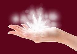 Distance Quantum Love Healing