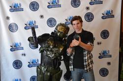 """Ty Parker """"Enders Games; Host of Disney's Top 5"""".JPG"""