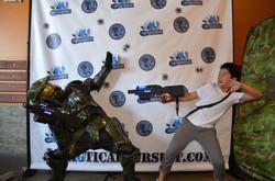 "Dallas James Liu "" Tekken, Mortal Combat.JPG"